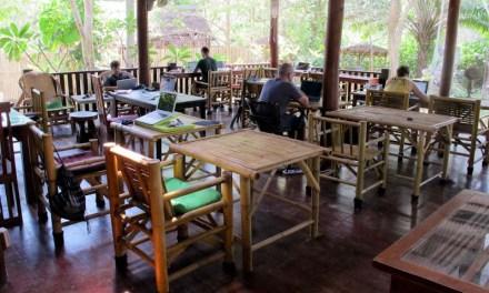 Koh Lanta – Ko Hub – Coworkingspace