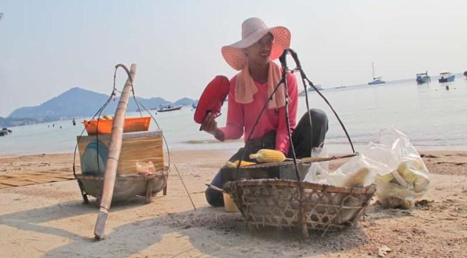 Good bye Koh Lanta – Hello Koh Tao!