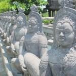 Koh Phangan – Party, Tempel und Strände