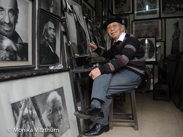 Hanoi – ein Besuch in der Hauptstadt Vietnams