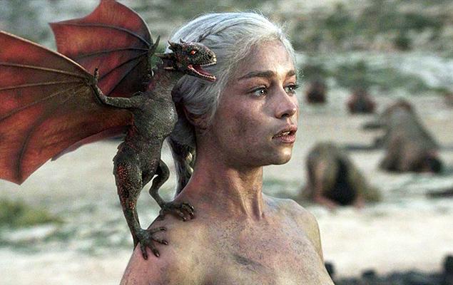Game Of Thrones reis
