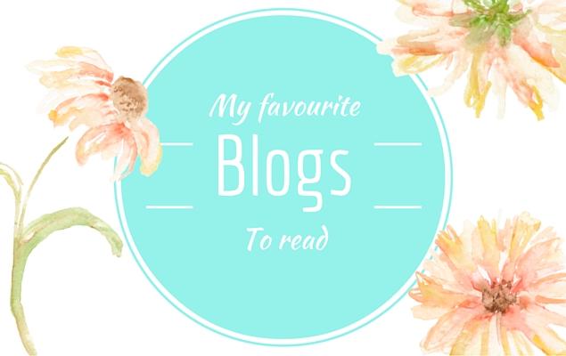 Blogs in het zonnetje