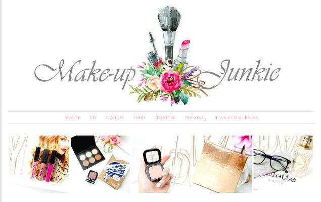 Make Up Junkie