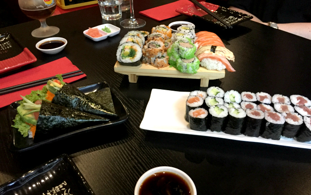 Sushi Yumi Heerlen