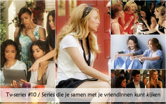 Tv-series #10