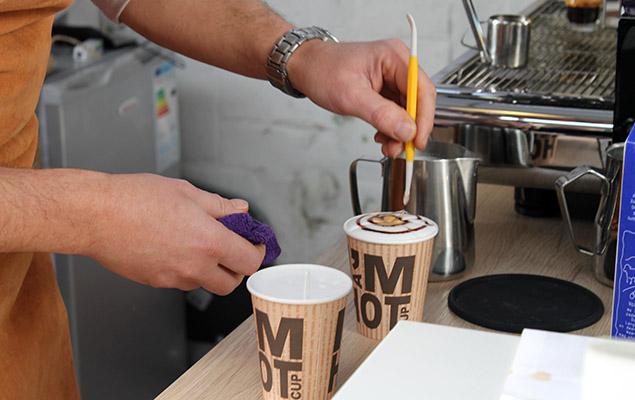 Jeroen's Espresso