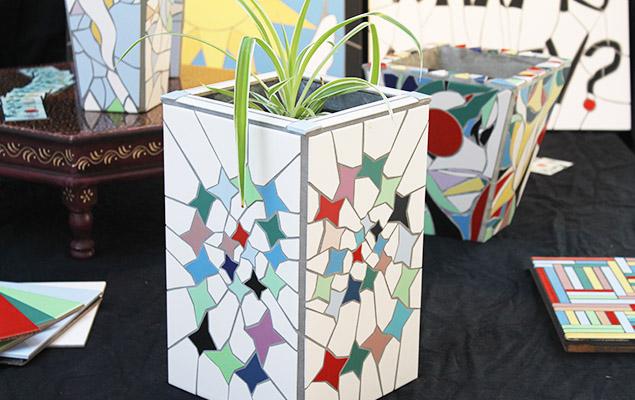 Modern Mozaik