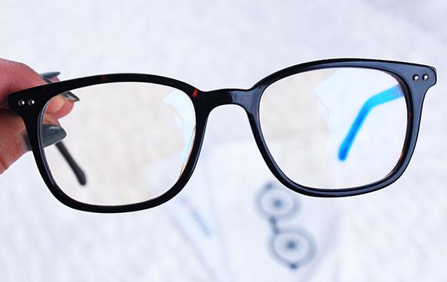 Bril Met Licht : Voorkom migraine en vermoeide ogen met de e polette