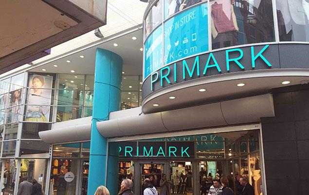 Primark Arnhem