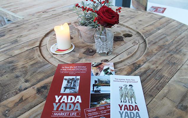Yada Yada Market Zaandam