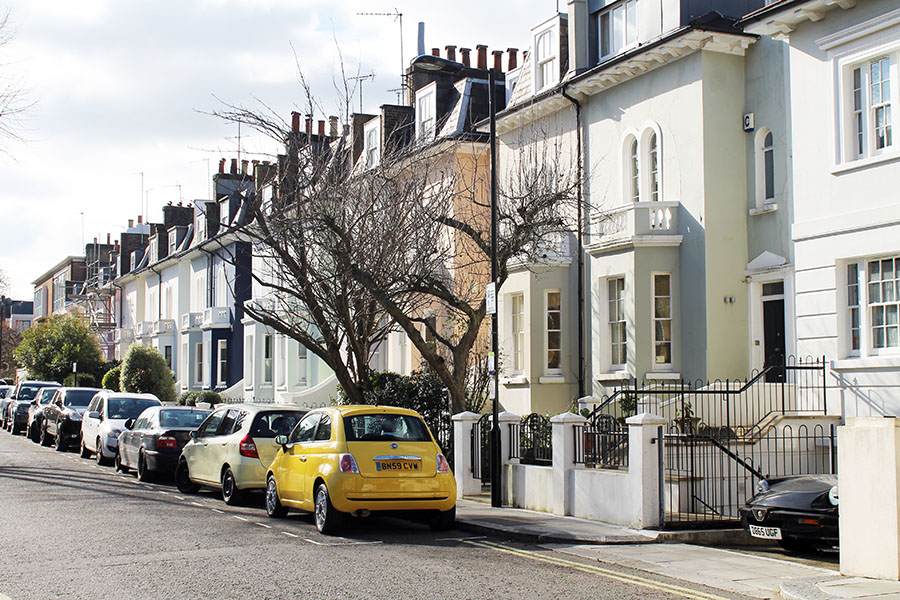 1 Notting Hill