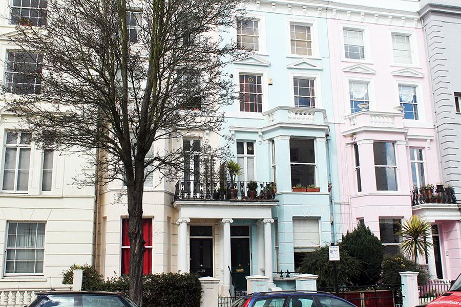 6 Notting Hill