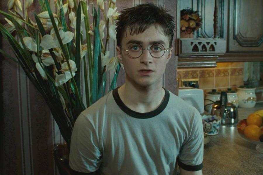 Harry Potter sequels