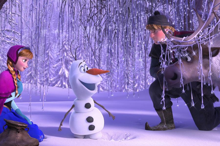 favoriete Disney films