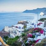 pareltjes van Griekenland