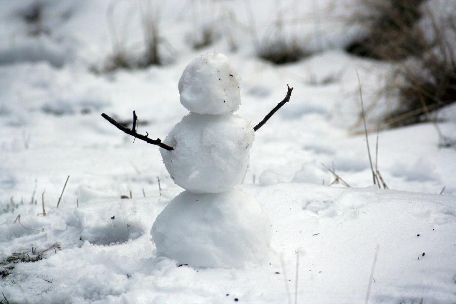 redenen om van de winter te houden