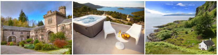 5 meest afgelegen vakantiewoningen in Europa