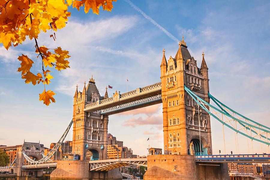 bezienswaardigheden in Londen