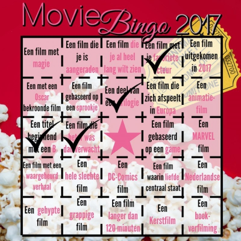 Movie Challenges