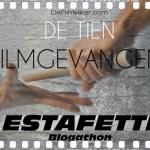 Filmgevangenis Estafette Race
