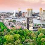 uitjes Rotterdam