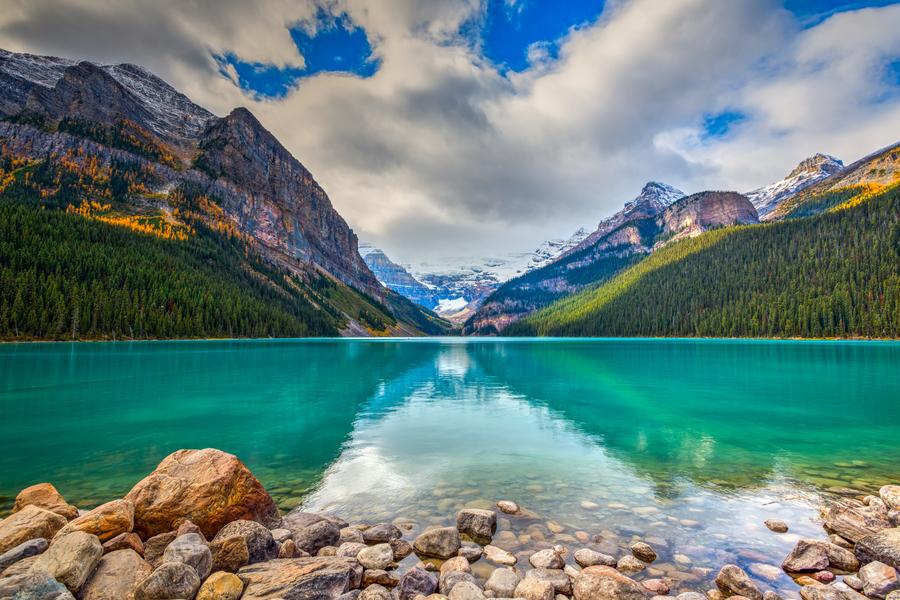 hotspots in Canada