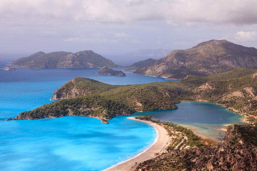 3 Hotspots in Turkije die ik zeker zou willen bezoeken!