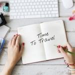 bijzonder reisdagboek