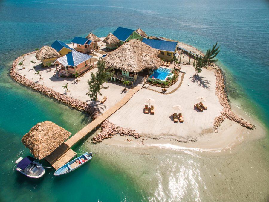 Bucket List / 3 x de mooiste privé-eilanden om af te huren!