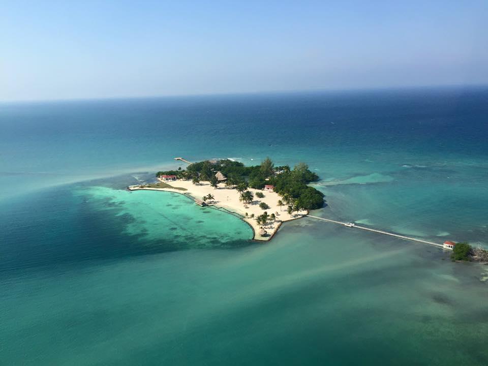 mooiste privé-eilanden