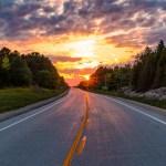 Roadtrips door Ontario