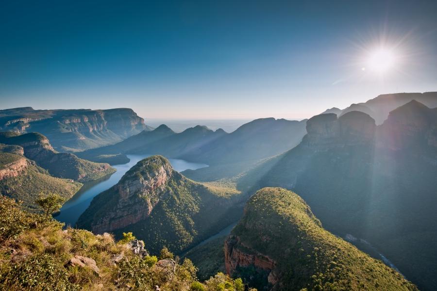 Rondreis Zuid-Afrika op mijn Bucket List!