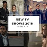 Nieuwe series 2018