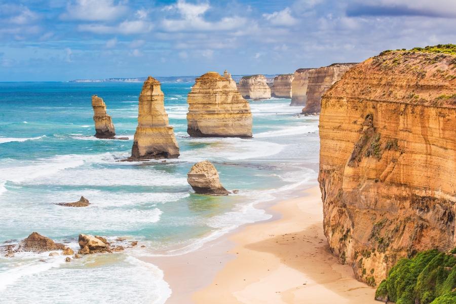 Roadtrips door Australië
