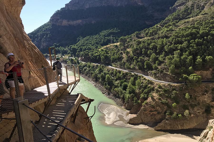 Rondreis door Andalusië