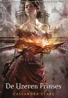 De Ijzeren Prinses – Cassandra Clare