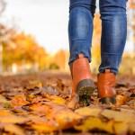 laarsjes voor de herfst