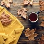 Herfst Comfort Food & Drinks