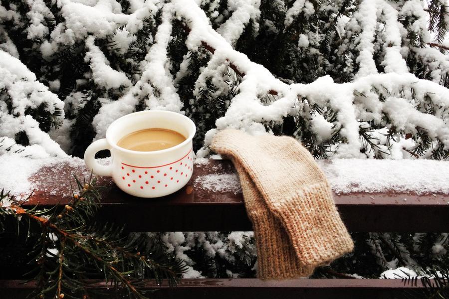 winterproof balkon