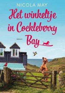 Het winkeltje in Cockleberry Bay | Nicola May