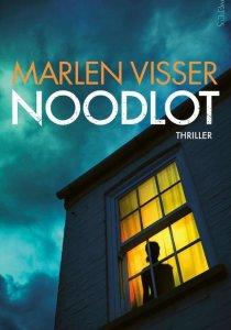 Noodlot – Marlen Visser | Boekrecensie
