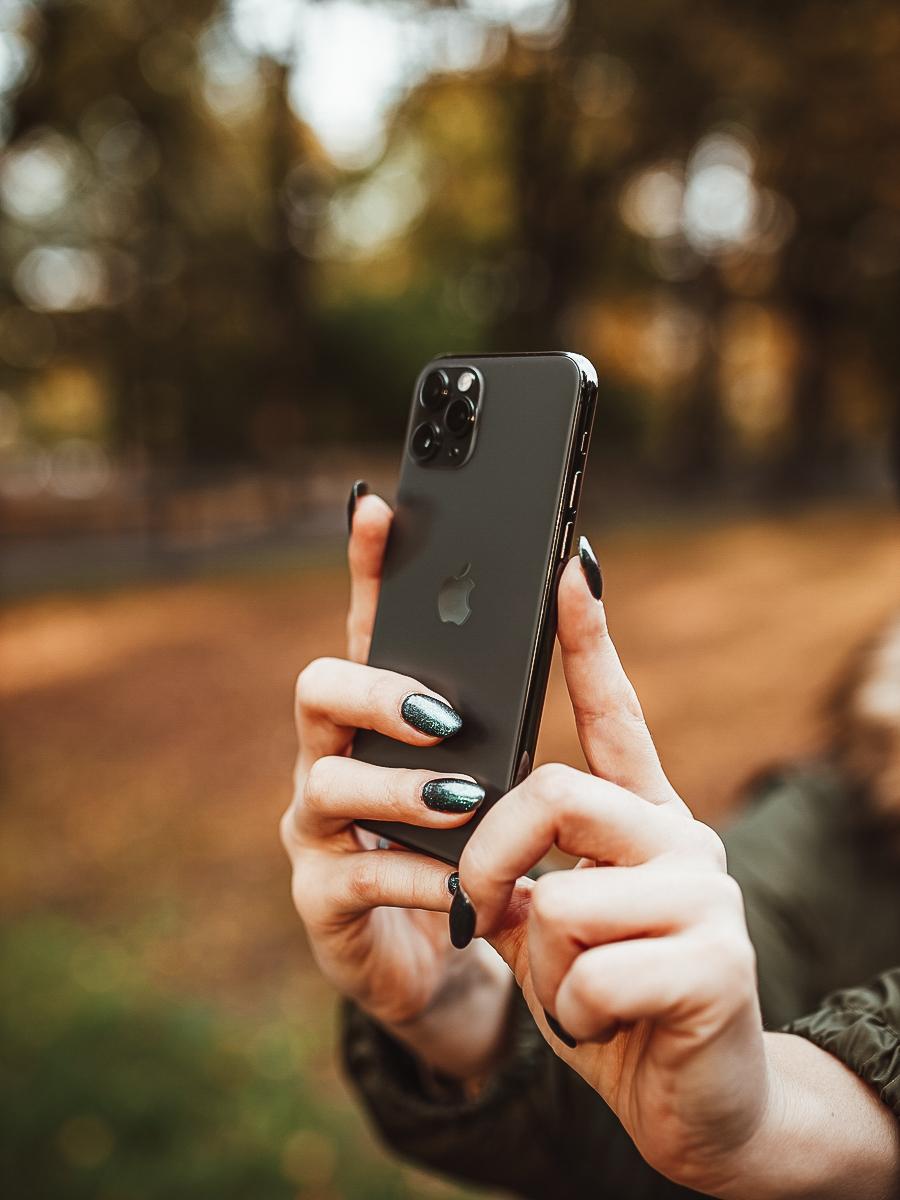 mooiere foto's maken met de iPhone 11