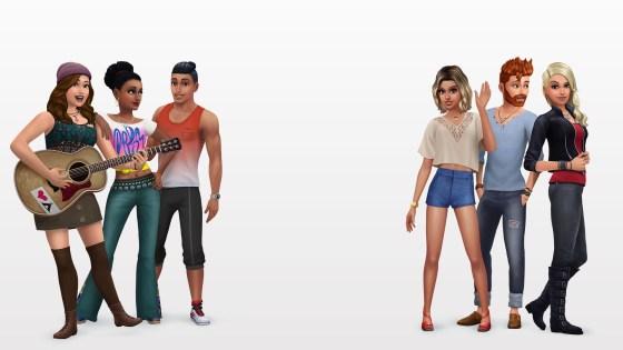 De Sims Mobile