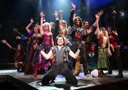 Rock of Ages Company