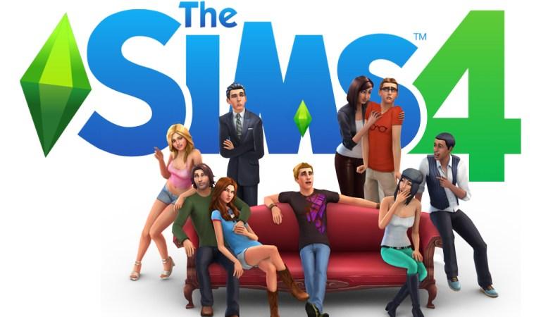 The Sims 4 Resimli Başlangıç Rehberi