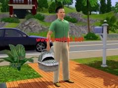 Sims 3 evlatlık edinme
