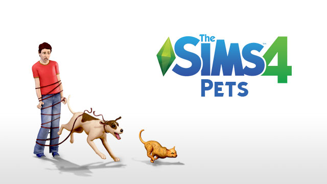 The Sims 4: Pets Rehberi