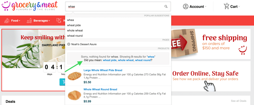 How to Increase Sales on CS-Cart: Smart Search Technology