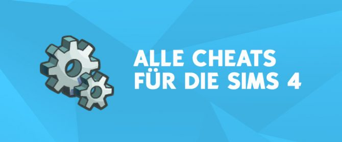 Alle Cheatcodes Zu Sims 4 Geld TestingCheats Amp Mehr