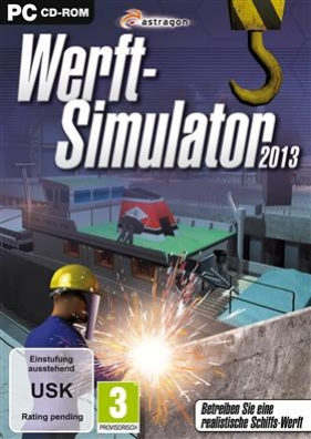 Shipyard Simulator 2013
